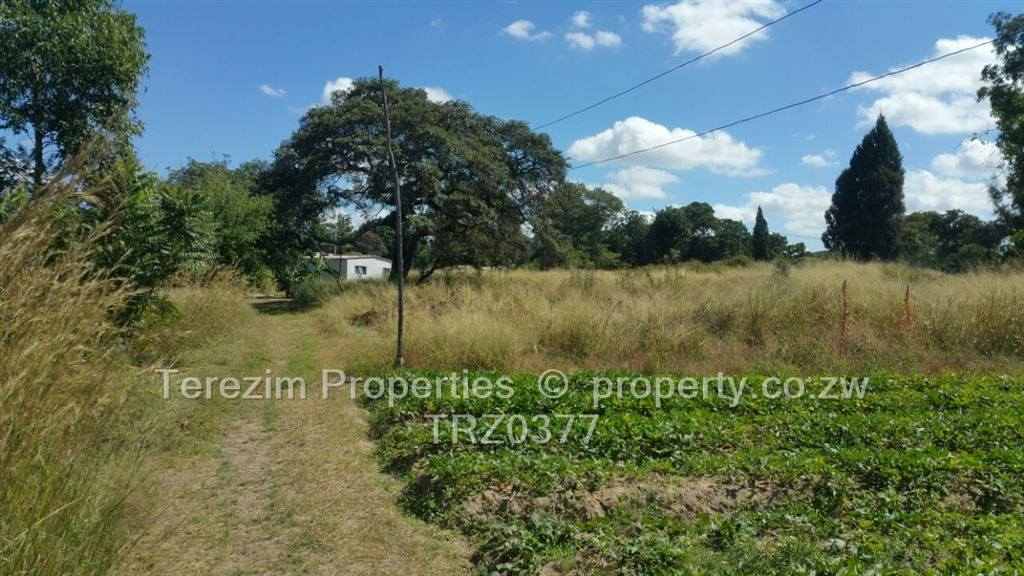 LAND FOR SALE IN PROSPECT