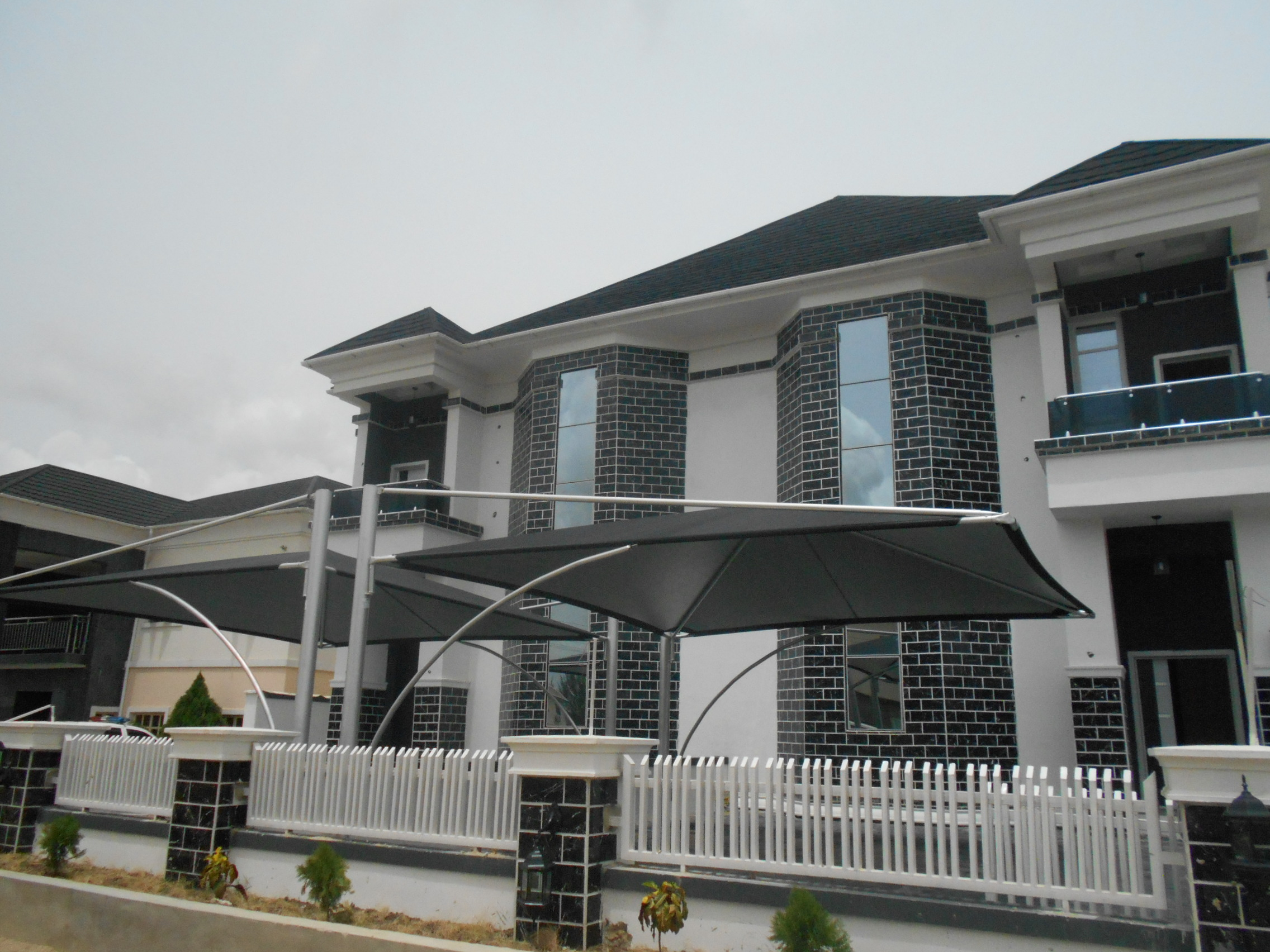 BRAND NEW 5BEDROOM HOUSE FOR SALE