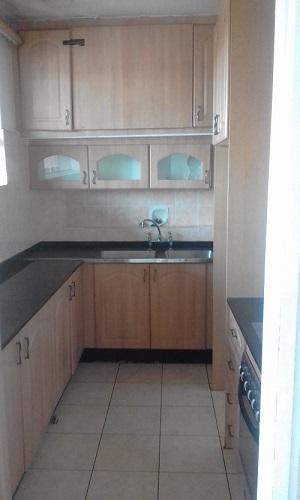Warwick Flat To rent