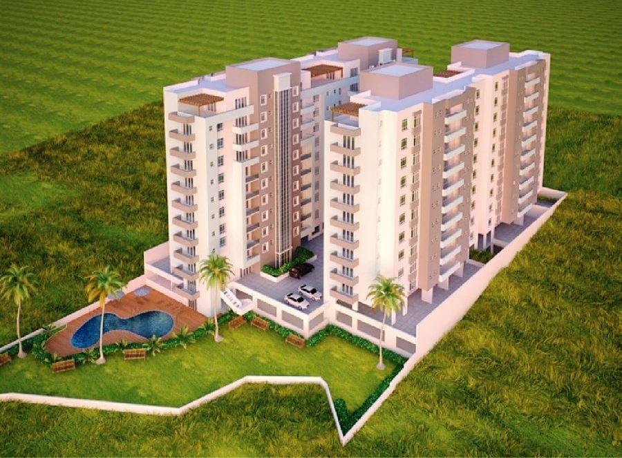 3 Bedrooms Duplex Apartment In Lavington, Nairobi