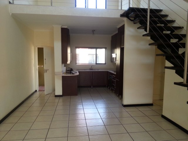 Sunninghill 3 Bedroom 2 bathroom