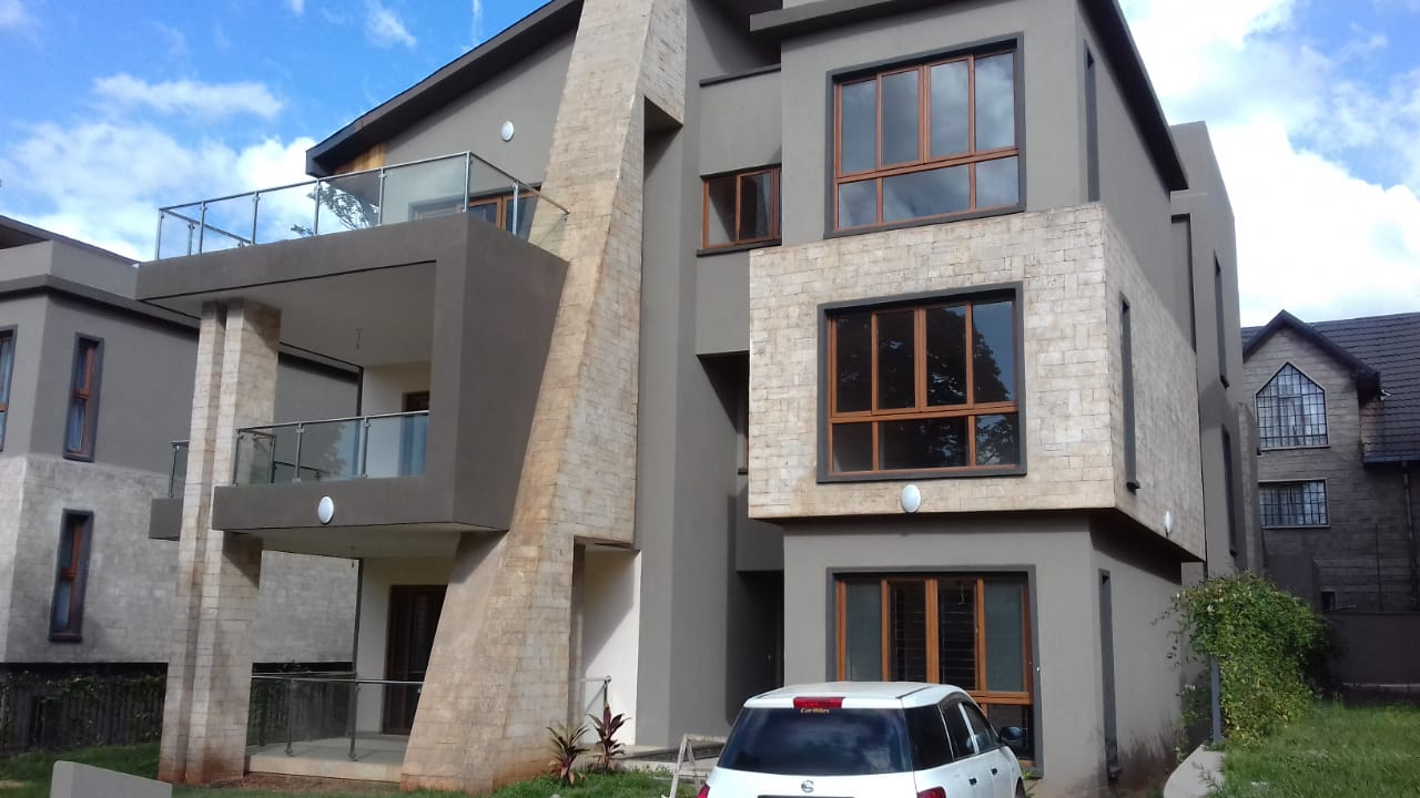 A modern and well designed 4 bedroom for rent in Lavington,Kenya