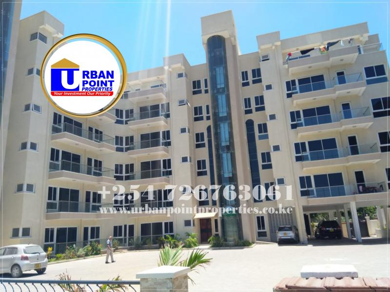 For Sale: 3 Bedroom  Apartments + SQ