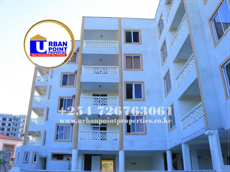 To Let: Furnshed Apts. ( Studio, 1Bdrm, 2Bdrm, 3Bdrm) From as low as Ksh.5,500