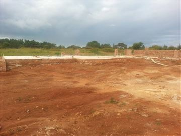 LAND FOR DEVELOPMENT IN BINDURA