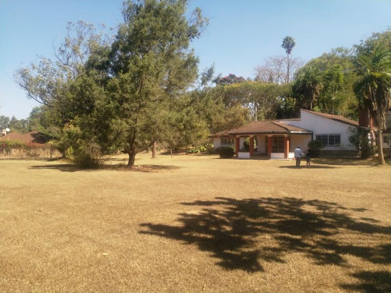 1.5 Acres Prime Plot For Sale In Runda