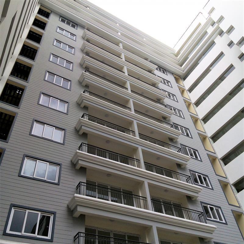 Kileleshwa, 2 bedroom apartment to let