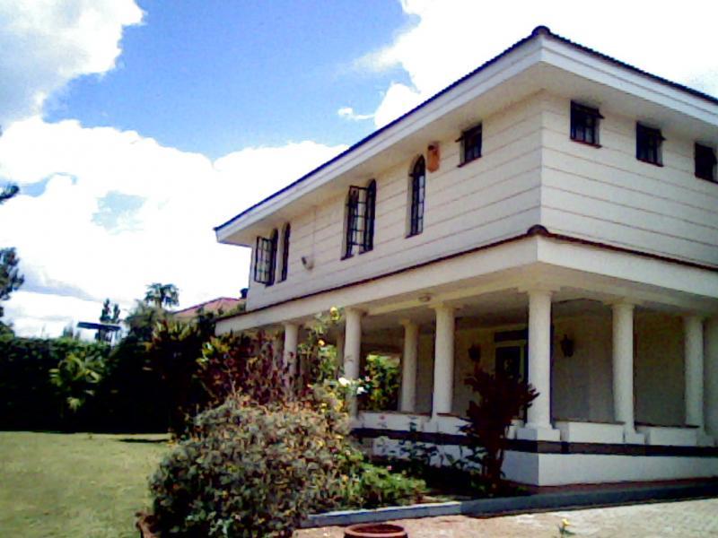 5 bedroom house to let in Nyari