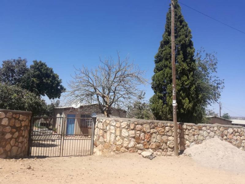 Nkulumane 3 Bed for Sale