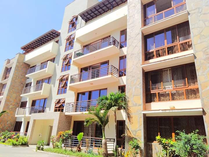 INVITING 3 bedroom  apartments to let