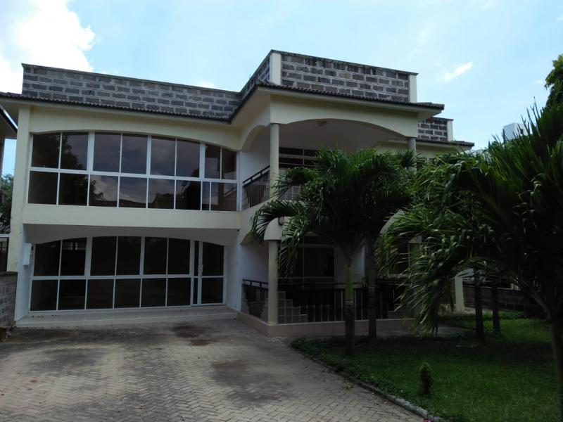 Exquisite 4 Bedroom Villa to Let in Old Nyali