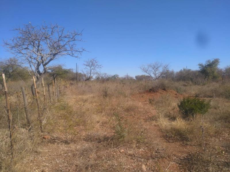 4 Acre Land For Sales - Douglasdale, Bulawayo