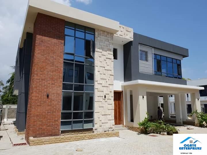 Exquisite 4 Bedroom Homes Nyali