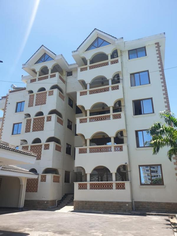 ALLURING 2 bedroom apartment to let in Nyali