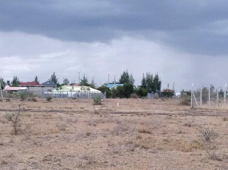 50x200 PLOT FOR SALE IN KATANI- BEHIND MOTHER TERESA