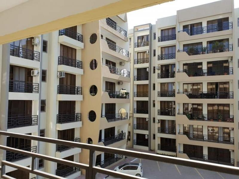 BRAND NEW SUPERLUXURY 3 BEDROOM APARTMENT WITH DSQ FOR RENT IN NYALI