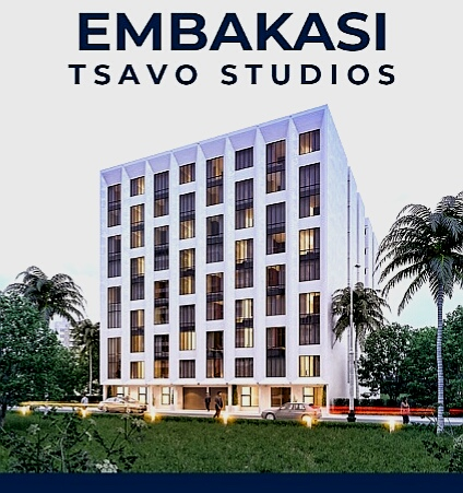 STUDIO AND 1 BEDROOM UNITS FOR SALE IN EMBAKASI- FEDHA AREA