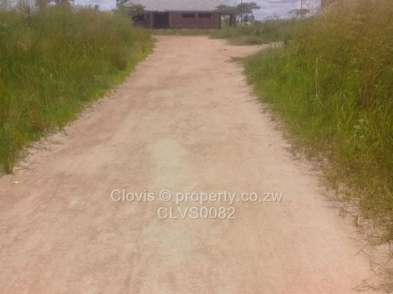 Commercial & Industrial Land for Sale in Spitzkop