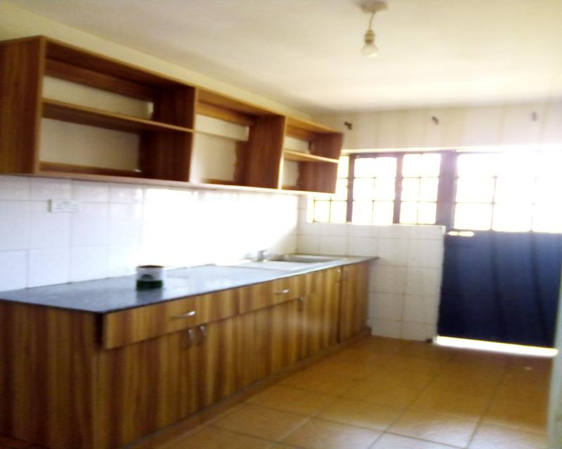 2 BEDROOM APARTMENT TO LET AT DAGORETTI JUNCTION