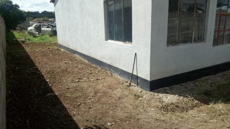Commercial & Industrial Land for Sale in Shamrock Park, Gweru East