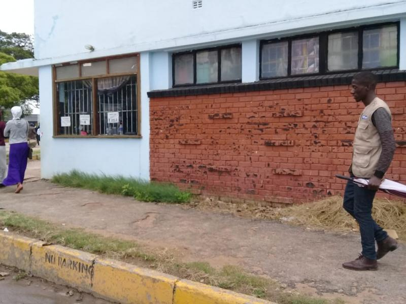 Commercial Property for Sale in Marondera Cbd