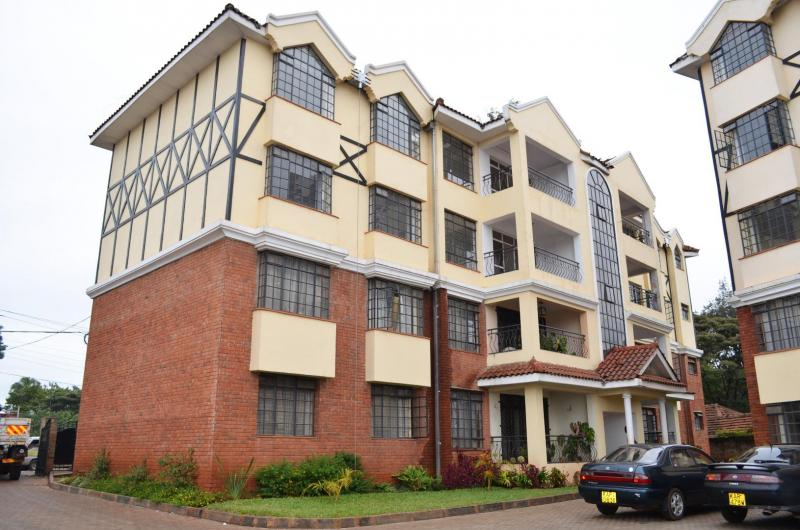 Westlands, Waiyaki Way, Westlands Pride,Three bedroom apartment,excellent finishes, very spacious
