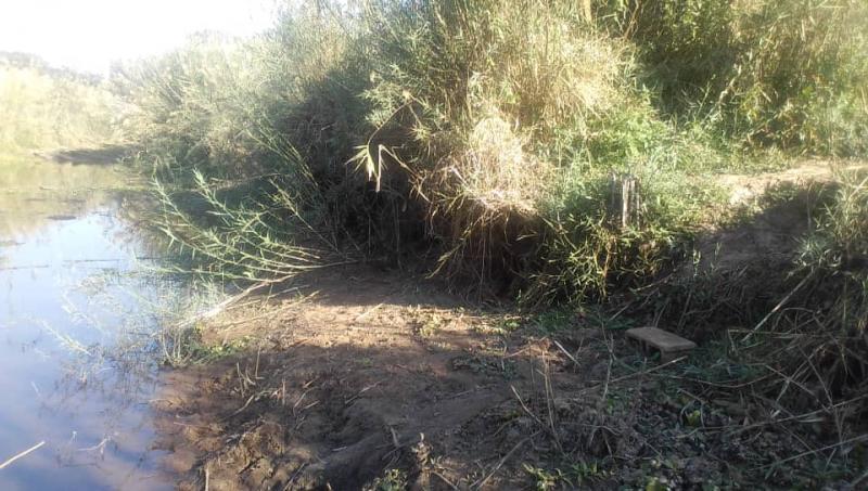 250 Hectares Farm for Sale in Luwanyama Zambia