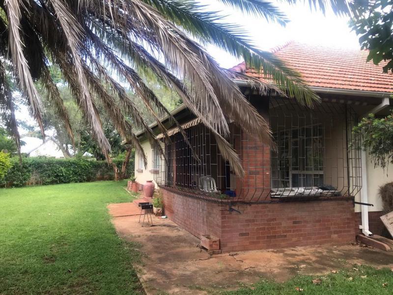 Residential Family Home-Malindela