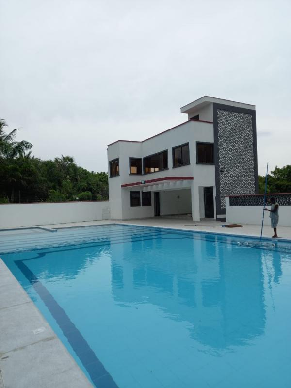 To let 3/4 bedrooms executive newly built apartments nyali with all rooms ensuite