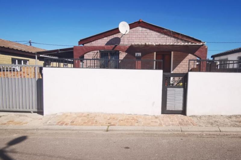 3 Bedroom House For Sale in Voorbrug