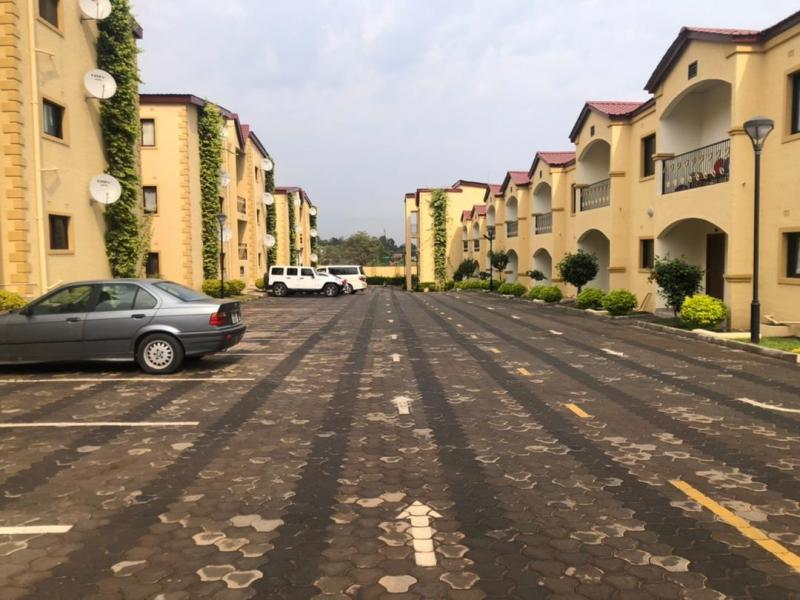 BEATIFUL 2 BEDROOMS FULLY FURNISHED APARTMENT IN KABULONGA