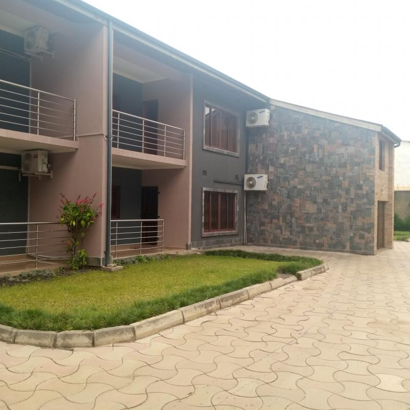 BEAUTIFUL 2 BEDROOMS MSC FULLY FURNISHED APARTMENTS IN FAIRVIEW