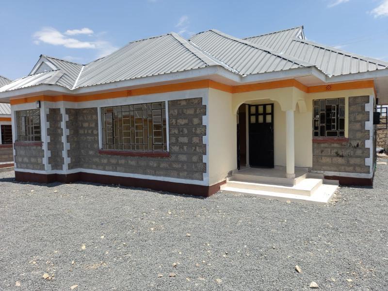THREE-BEDROOM HOUSE FOR SALE IN KITENGELA