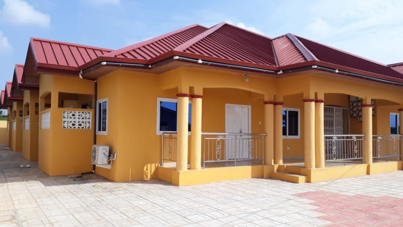 GUEST HOUSE/ HOSTEL ACCOMMODATION