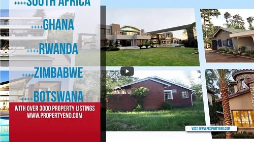 sell property in africa advert one